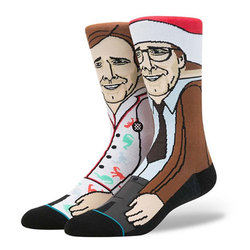 Stance National Lampoon's Serious Jammies Socks