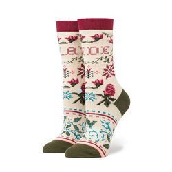 Stance Slay Ride Tomboy Socks - Women's
