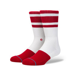Stance White Out 2 Socks