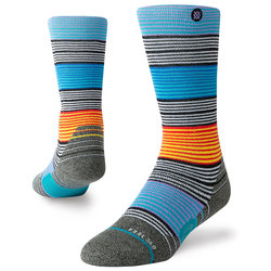 Stance Wolf Crossing Sock - Kid's