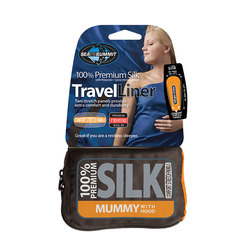 Sea To Summit Silk/Cotton Blend Travel Liner