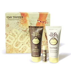 Sun Bum Daytripper Kit