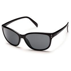 Suncloud Flutter Polarized Sunglasses