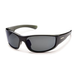 Suncloud Pursuit Polarized Sunglass