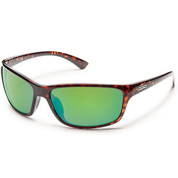 Suncloud Sentry Polarized Sunglass