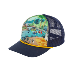 Sunday Afternoons Artist Series Cooling Trucker Hat