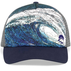 Sunday Afternoons Shorebreak Trucker Hat