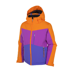 Sunice Girl's Kylie Tech Jacket - Youth