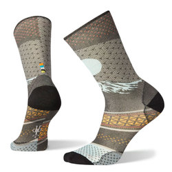 Smartwool Curated Mt. Fuji Crew Sock