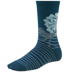 SmartWool Flowering Lark Socks - Womens
