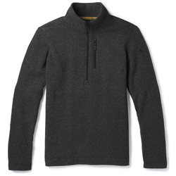 Smartwool Hudson Trail Half Zip Sweater - Men's