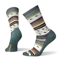 Smartwool Hike Light Margarita Crew Socks