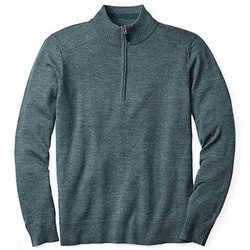 Smartwool Kiva Ridge Half Zip Sweater