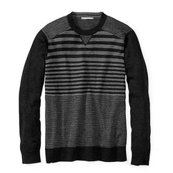 Smartwool Kiva Ridge Striped Crew