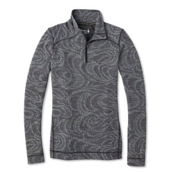 Smartwool Merino 250 Base Layer Pattern 1/4 Zip - Women's