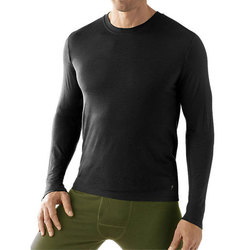 Smart Wool Micro 150 Crew Neck Shirt