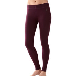 Smart Wool Midweight Bottom Baselayer - Womens