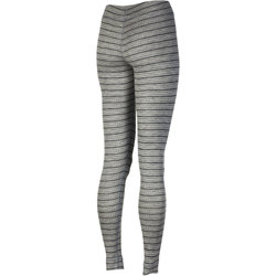 Smart Wool Midweight Bottom Pattern Baselayer - Womens