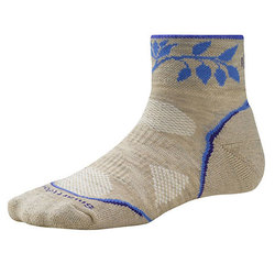 Smartwool PHD Outdoor Light Pattern Mini Socks - Womens