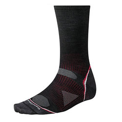 Smartwool PhD Outdoor Ultra Light Crew Socks
