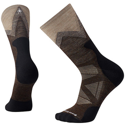 Smartwool PhD Outdoor Approach Crew Socks