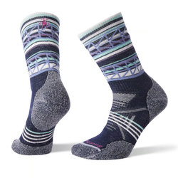Smartwool PHD Outdoor Medium Pattern Socks - Women's