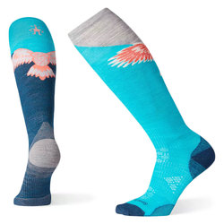 Smartwool PhD® Pro Freeski Socks - Women's