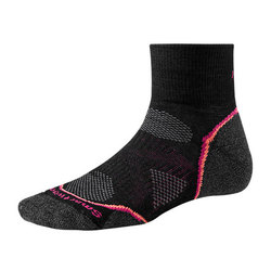 Smart Wool PHD Run Light Mini Sock - Women's