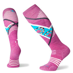 Smartwool PhD® Ski Light Elite Pattern Socks - Women's