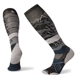 Smartwool PhD® Ski Light Elite Pattern Socks