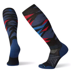 Smartwool PhD® Ski Light Pattern Socks