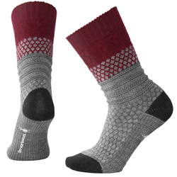 Smartwool Popcorn Cable Socks - Women's