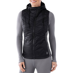 Smartwool Double Propulsion 60 Hoody Vest - Women's