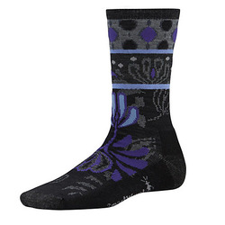 SmartWool Reflections Flowers Socks - Womens