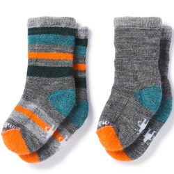 Smartwool Toddler Sock Sampler Pack