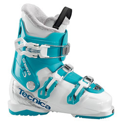 Tecnica JT 3 Sheeva Ski Boot 2018