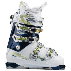 Tecnica Viva Demon 100 Ski Boot - Women's 2012