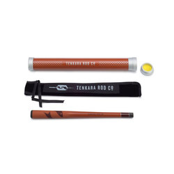 Tenkara Rod Co. The Mini Sawtooth Package
