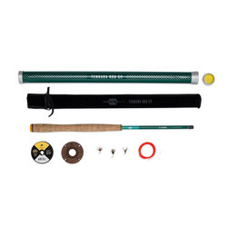 Tenkara Rod Co. The Sierra Package