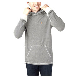Tentree Boulder Hooded Long Sleeve