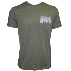 Tentree Juniper Pocket T Shirt - Men's