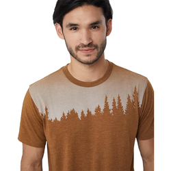 Tentree Juniper Tee Shirt - Men's