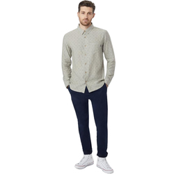 Tentree Mancos LS Button Up Shirt - Men's