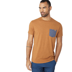 Tentree Renfrew Pocket T Shirt - Men's