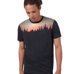Tentree Sunset Juniper Short Sleeve Tee