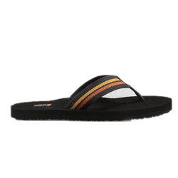 Teva Mush II Canvas Sandals