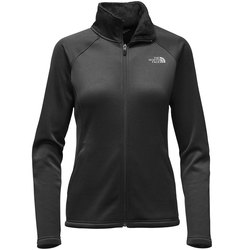 The North Face Agave Full Zip - Women's