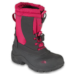 The North Face Girls Alpenglow II Boots