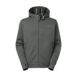 The North Face Ampere Full Zip Hoodie - Men's