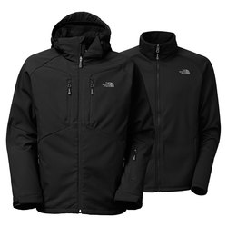 The North Face Apex Storm Peak Triclimate Jacket - Mens